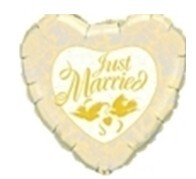 Just Married结婚了